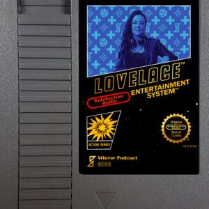 Lovelace Winter 2020 Guest Mix