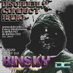 Mr. Solve and Binsky - Disorderly Conduct Radio 010120
