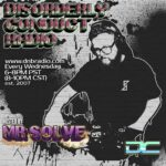 Mr. Solve - Disorderly Conduct Radio 011520