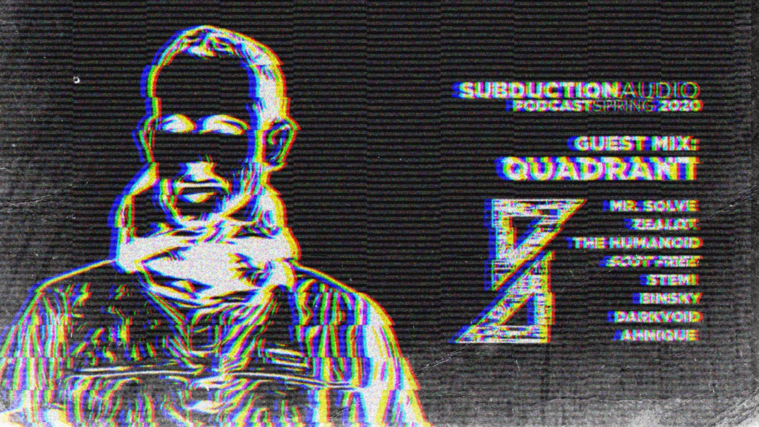 Spring 2020 Guest Mix: Quadrant