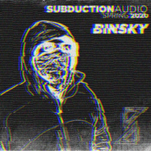 Binsky Spring 2020 Mix