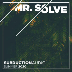 Mr Solve Summer 2020 Mix