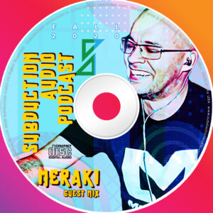Meraki Fall 2020 Guest Mix