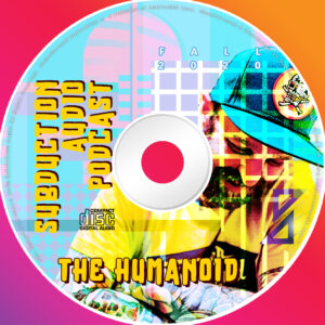 The Humanoid Fall 2020 Mix