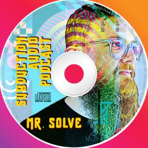 Mr. Solve Fall 2020 Mix