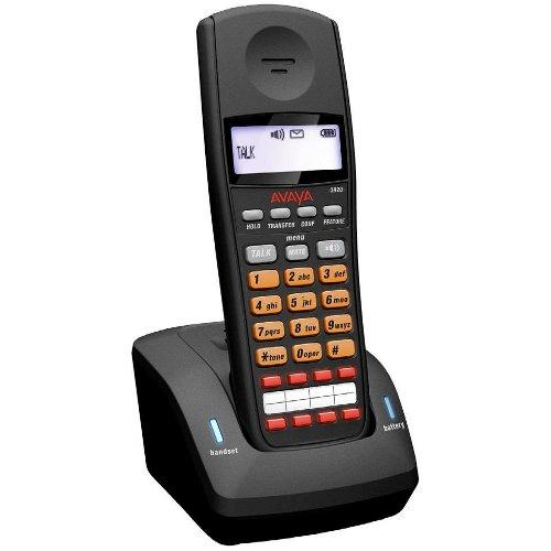 Avaya 3920 Wireless