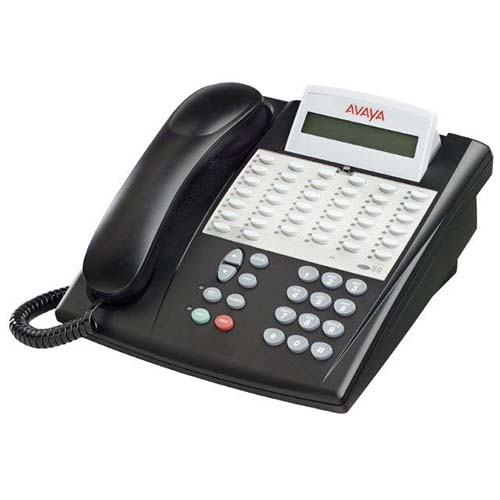 Avaya Partner Phones