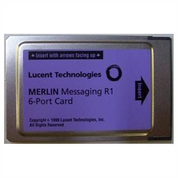 Merlin Messaging
