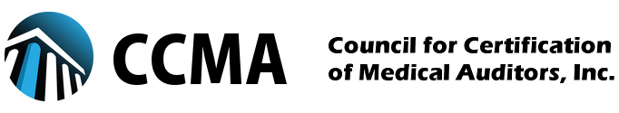 Christopher Baggott Elected President of Certification Council for Medical Auditors