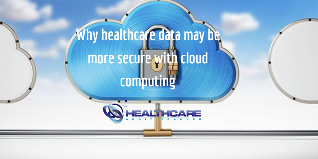 Cloud Computing Can Provide More Secure Data