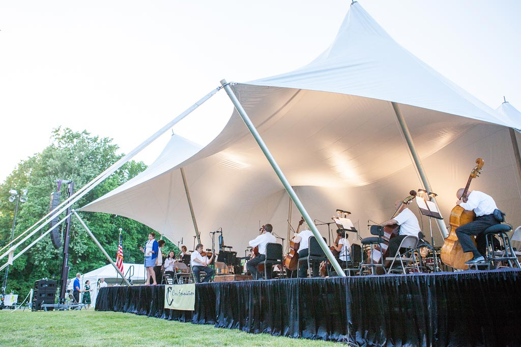 Virginia Symphony Under the Stars