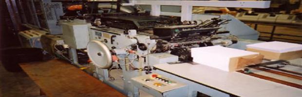 Envelope Manufacturing Adhesives
