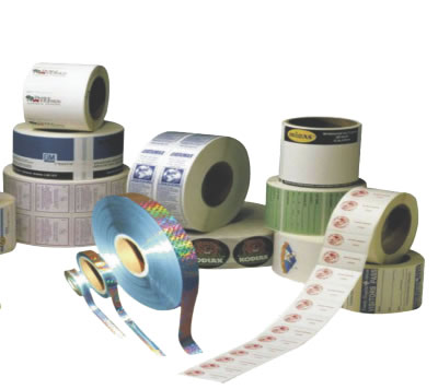 TAPE AND LABEL ADHESIVES