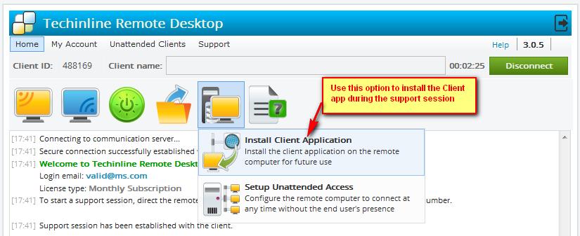 Option #1: Expert Interface