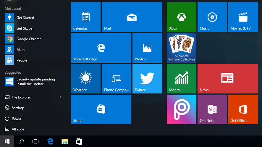How to remove windows 10 built in apps for all users