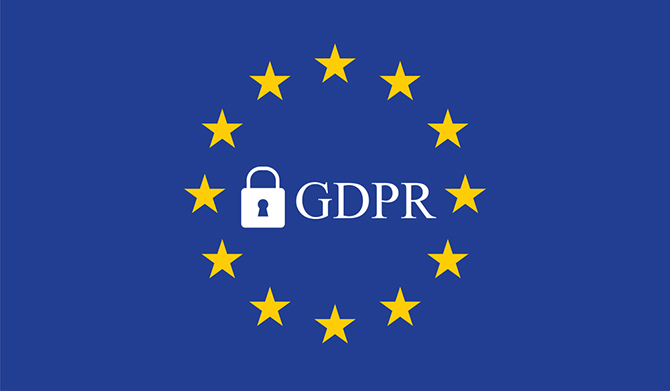 Meeting GDPR requirements