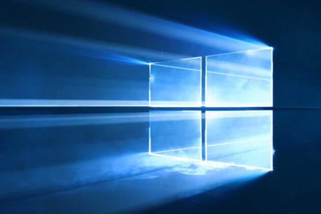 Windows 10 Start menu search not working