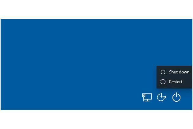 Fix black screen after Windows 10 1903 update