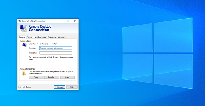 Remote Desktop Keeps Freezing on Windows 10