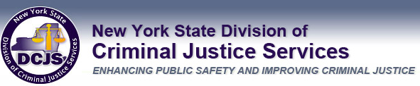 Fully accredited by NYS Dept of Criminal Justice Services
