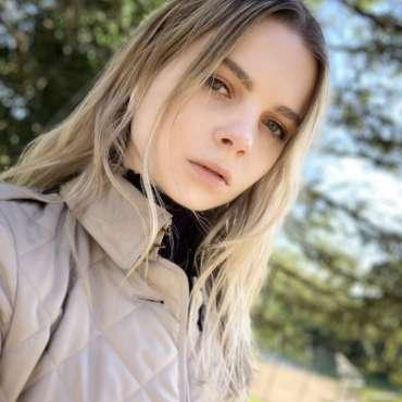 Daniella Jordan