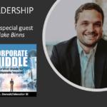 Leadership with Blake Binns – Podcast