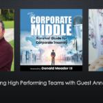 Building High Performing Teams