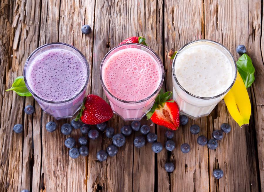 Core Fit, Nutrition