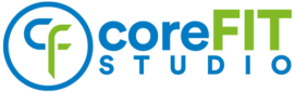 Core Fit Studio logo