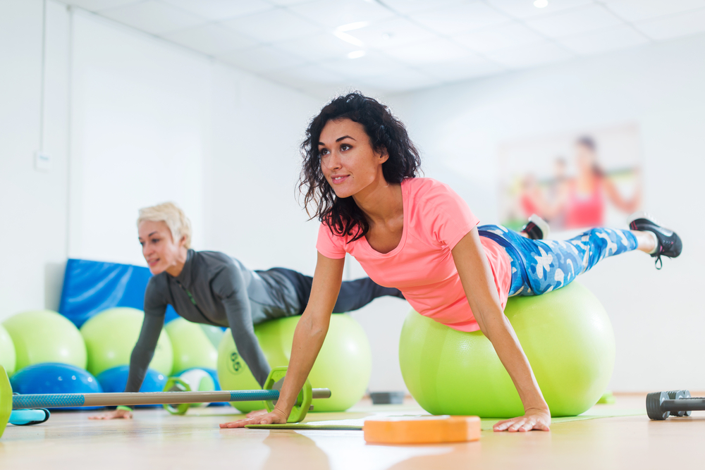 Personal Training Group Classes