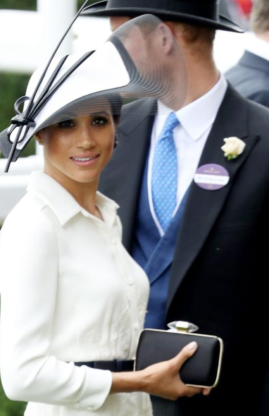 Meghan Markle's 7 Best Style Moments Since Joining the Royal Family