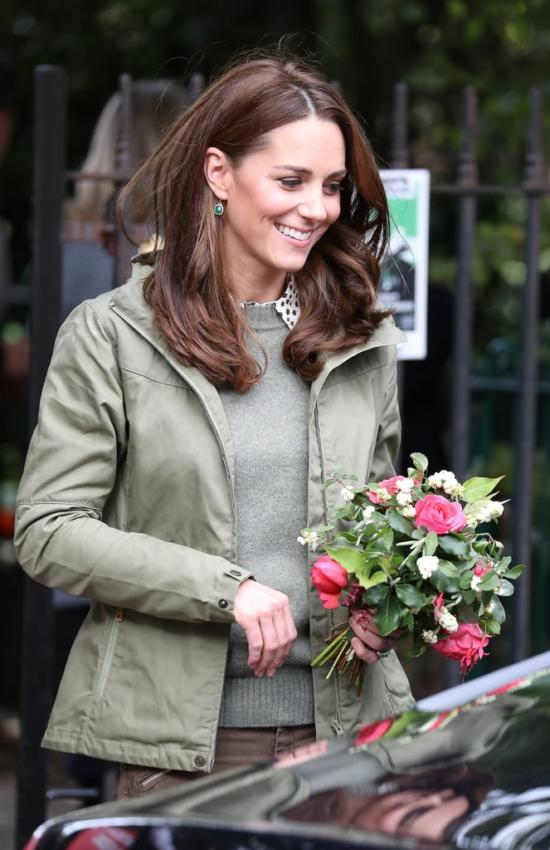 Kate Middleton's 10 Best Kept Beauty Secrets