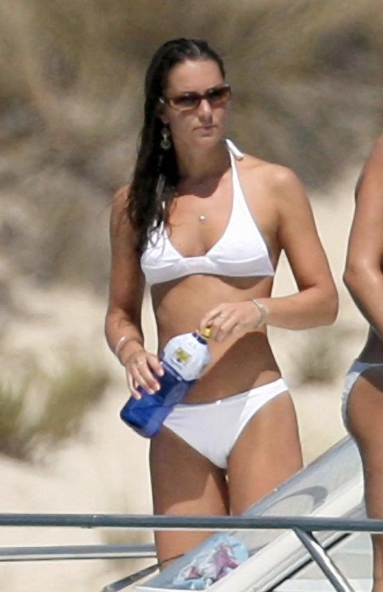Kate Middleton's 6 Best Bikini Moments