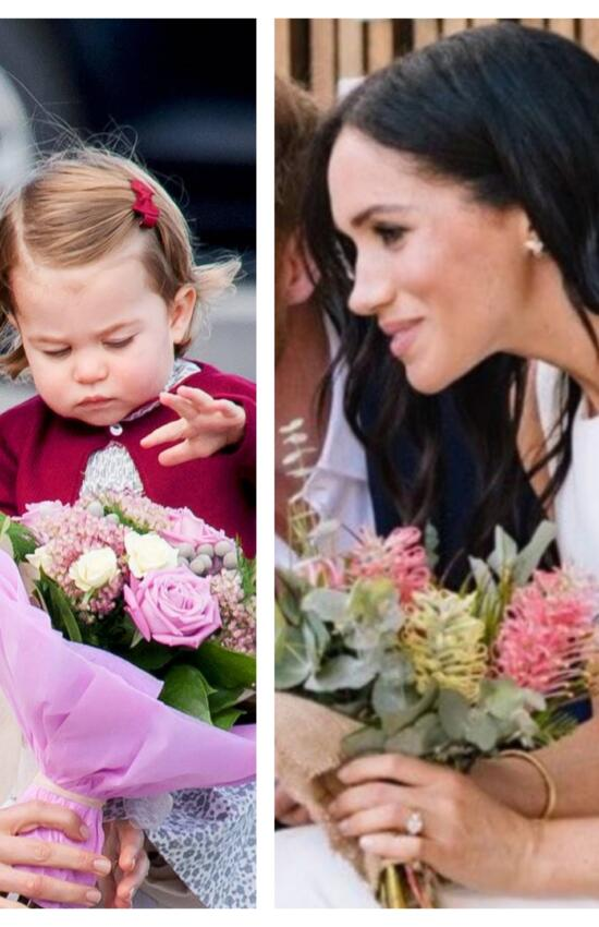 6 Kate Middleton and Meghan Markle Fashion Finds Perfect for Mother's Day