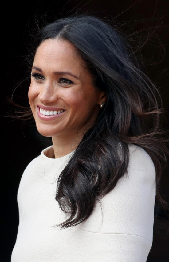 Meghan Markle's Easy 5 Minute Beauty Routine