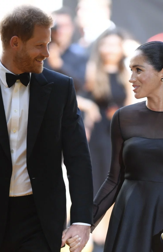 5 Ways Meghan Markle and Prince Harry's Relationship has Changed Since Welcoming Baby Archie