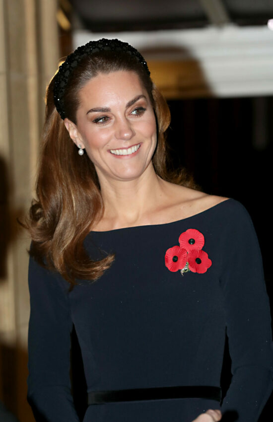 The Duchess of Cambridge's 8 Best Headband Moments