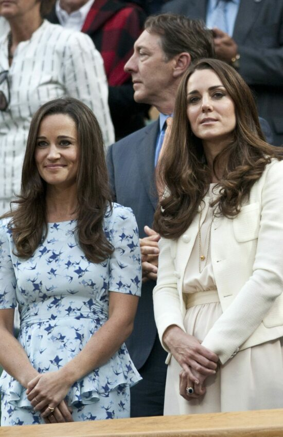 Decorate like a Duchess! A Look Inside Kate and Pippa Middleton's Old Apartment