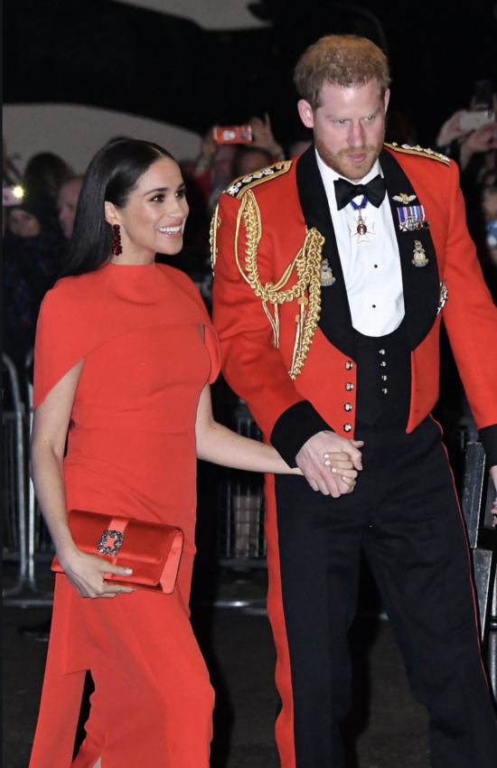 Meghan Markle's Top 12 Fashion Moments as a Royal