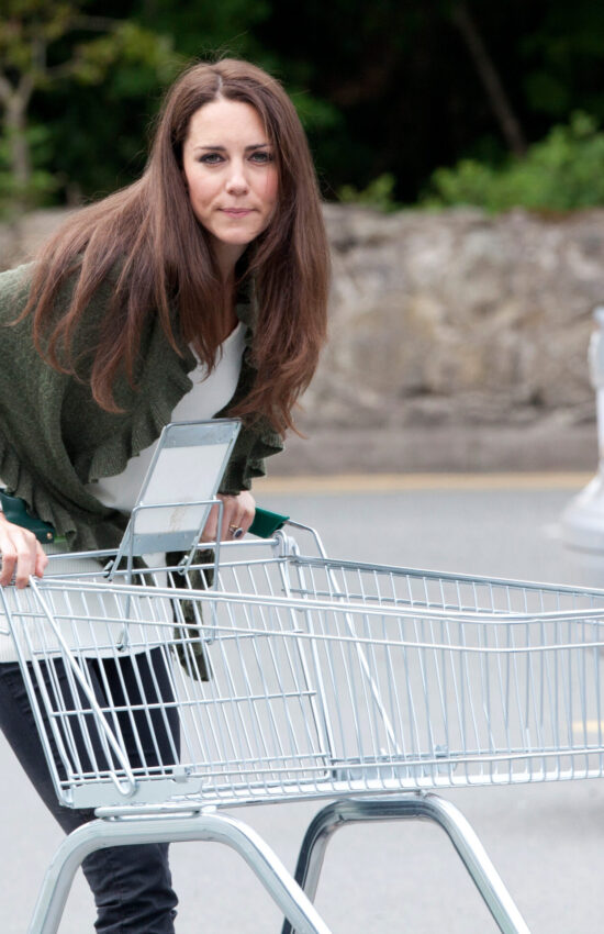 Kate Middleton's 10 Best Casual Shopping Outfits