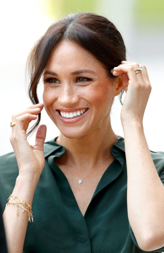 Missoma Jewelry Loved by Meghan Markle and Kate Middleton