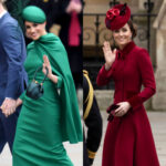 9 Fashion Brands Both Kate Middleton and Meghan Markle Love to Wear