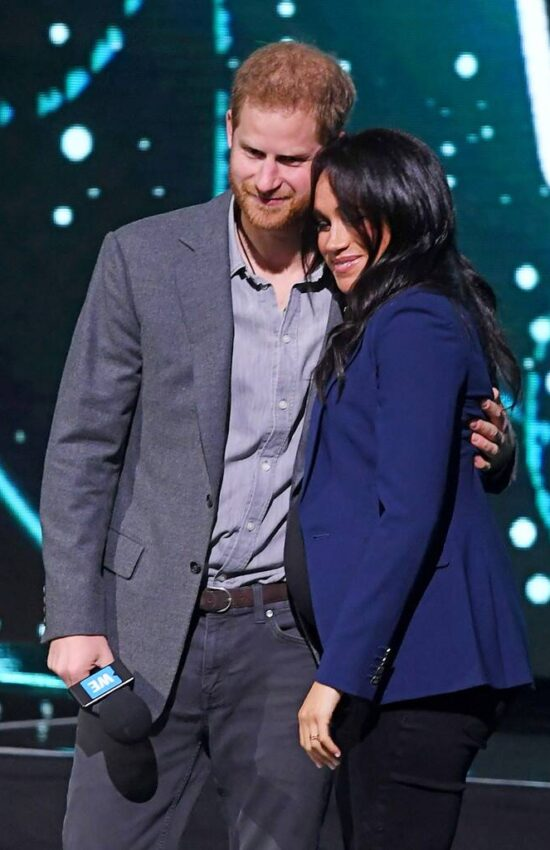 Meghan Markle's Best Designer Blazer Moments