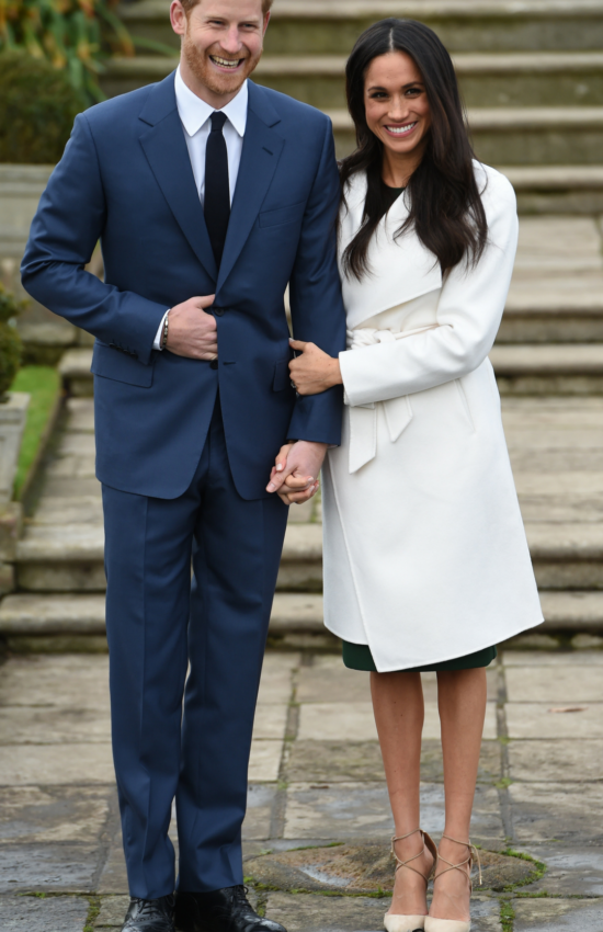 Meghan Markle's 10 Most Iconic Fashion Must Haves