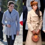 12 Things Meghan Markle and Kate Middleton Have in Common