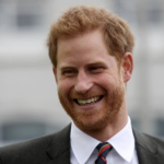 Prince Harry's Birthday Tributes Were Layered with Meaning and Messages