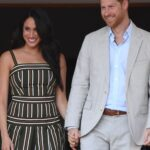 6 Signs Meghan Markle Could Be Expecting Baby #2