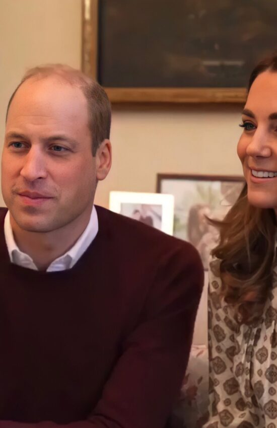 Kate Middleton in Michael Kors for Future Men Charity Call