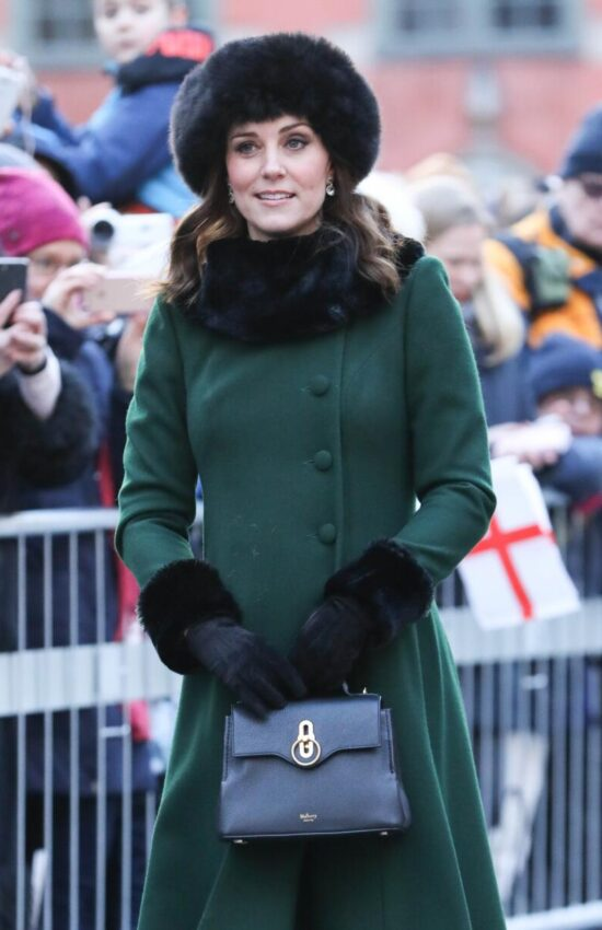 The Chicest Kate Middleton Handbags that are Still Available