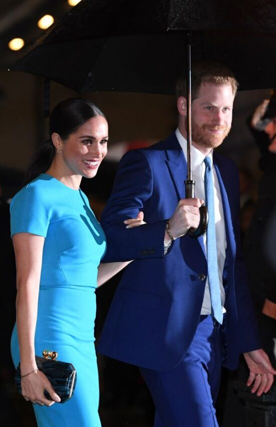 Duchess Fashion Year in Review: How Meghan Markle and Kate Middleton's Style Evolved in 2020